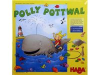 Board Game: Polly Pottwal
