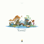 Board Game: Tokaido