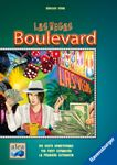 Board Game: Las Vegas Boulevard