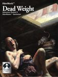 RPG Item: Dead Weight