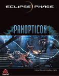 RPG Item: Panopticon