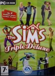 Video Game Compilation: The Sims: Triple Deluxe