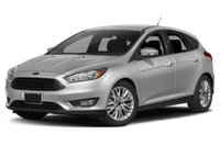 Character: Ford Focus