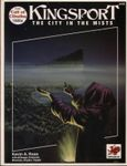 RPG Item: Kingsport  (1st edition)