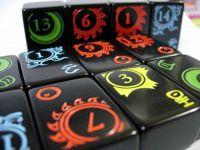 Board Game: Lectio