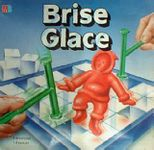 Board Game: Don't Break the Ice