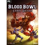 Video Game: Blood Bowl: Chaos Edition
