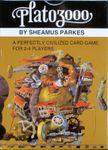 Board Game: Plato 3000