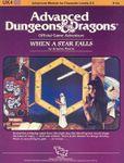 RPG Item: UK4: When a Star Falls