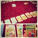 Board Game: Animal Olympics
