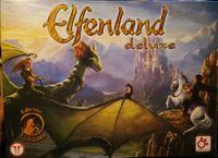 Board Game: Elfenroads