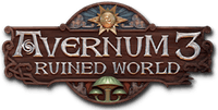 Video Game: Avernum 3: Ruined World