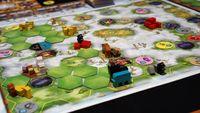 Board Game: Via Nebula