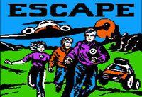 Video Game: Escape (1985)