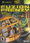 Video Game: Fuzion Frenzy