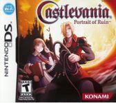Video Game: Castlevania: Portrait of Ruin