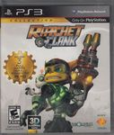 Video Game Compilation: Ratchet & Clank Collection