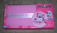 Board Game: Monopoly: Boutique Edition