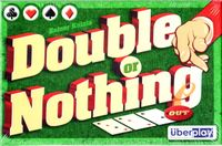 Board Game: Double or Nothing