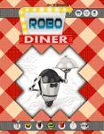 Board Game: Robo Diner