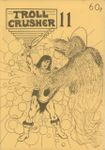 Issue: Trollcrusher (Issue 11 - Jun 1978)