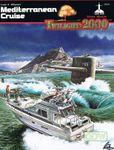 RPG Item: Mediterranean Cruise