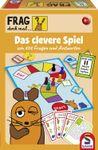 Board Game: Frag Doch Mal: Das Clevere Spiel