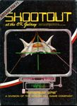 Video Game: Shootout at the OK Galaxy
