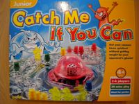 Board Game: Catch Me If You Can