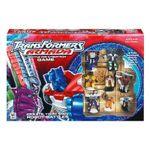 Board Game: Transformers Armada:  Battle for Cybertron