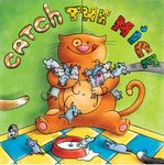 Board Game: Catch the Mice