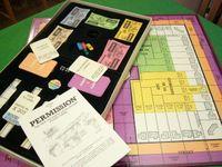 Board Game: Permission