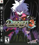 Video Game: Disgaea 3: Absence of Justice