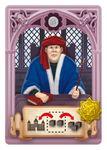 Board Game: Rattus: Judge Promo Card