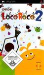 Video Game: LocoRoco 2