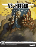 RPG Item: vs. HITLER