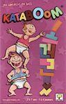 Board Game: Kataboom