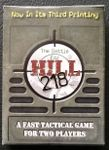 Board Game: The Battle for Hill 218