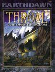 RPG Item: Throal: The Dwarf Kingdom