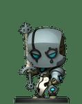 Board Game: Krosmaster: Arena – Nox Promo