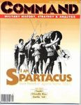 Board Game: I Am Spartacus!