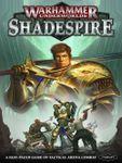 Board Game: Warhammer Underworlds: Shadespire