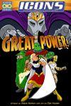 RPG Item: Great Power