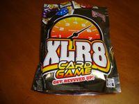 Board Game: XLR8