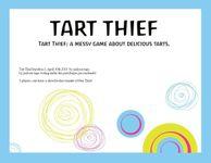 RPG Item: Tart Thief