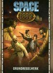 RPG Item: Space: 1889 Grundregelwerk