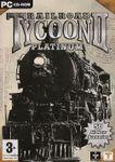 Video Game: Railroad Tycoon II