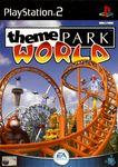 Video Game: Sim Theme Park