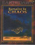 RPG Item: Barsaive in Chaos