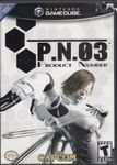 Video Game: P.N.03